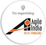 Organiser of Agile India 2016